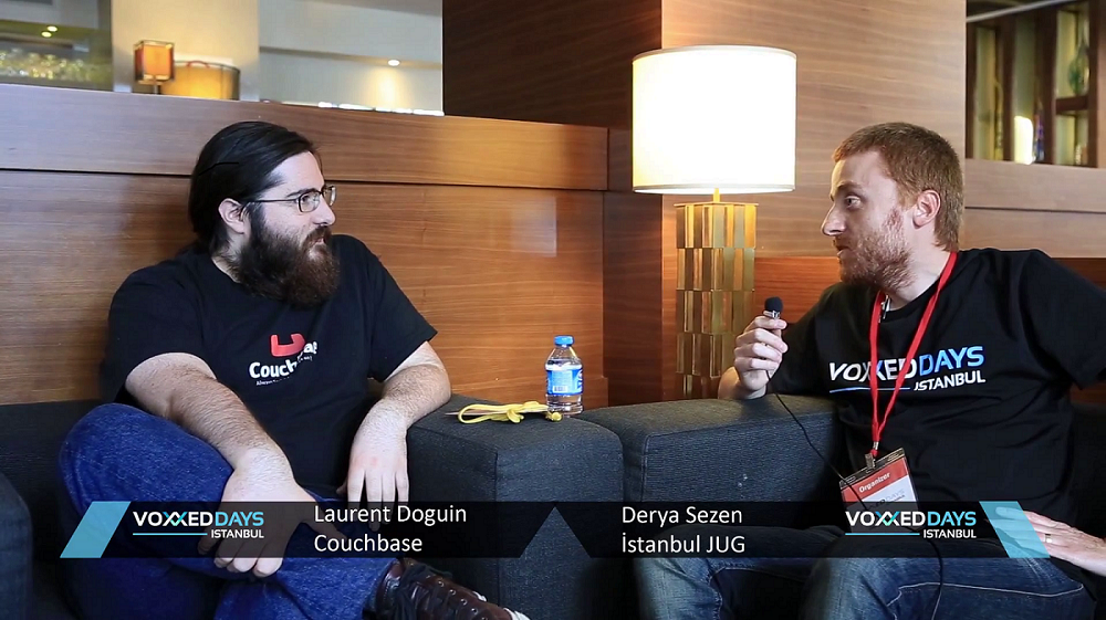 laurent-doguin-voxxed-days-istanbul-couchbase-interview